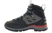The North Face Men's Verbera Hiker GTX tnf black/tnf red